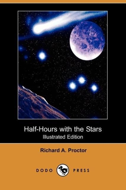 Half-Hours with the Stars (Illustrated Edition) (Dodo Press) - zum Schließen ins Bild klicken