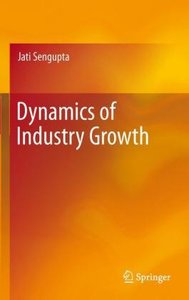 Dynamics of Industry Growth