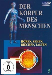 Hören,Sehen,Riechen,Tasten,DVD 5