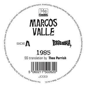1985/Prefixo (Theo Parrish/Daz I Kue Rmxs) (180g)