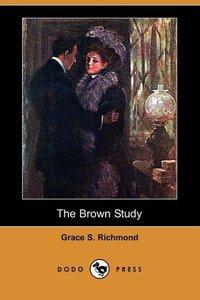 BROWN STUDY (DODO PRESS)