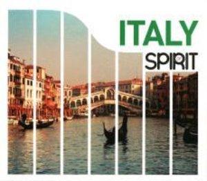 Spirit Of Italy