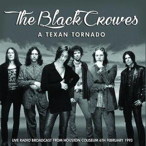 A Texan Tornado