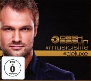 MusicIsLife (2CD+DVD Deluxe Edition)