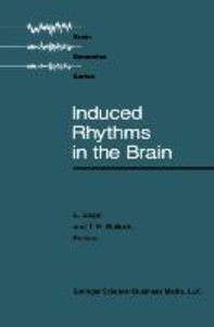 Induced Rhythms in the Brain