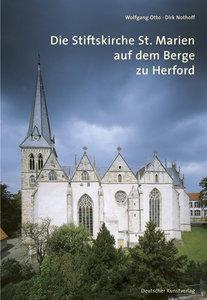 Die Stiftskirche St. Marien auf dem Berge zu Herford
