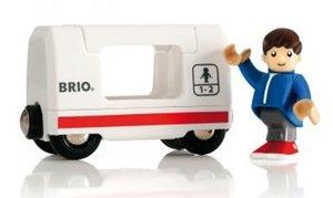 Brio 33509 - Personenwagen mit Kind