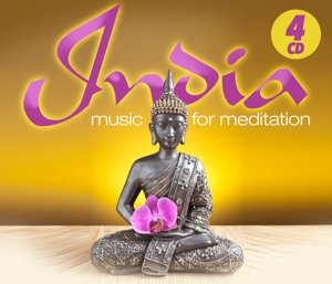 India-Music For Meditation