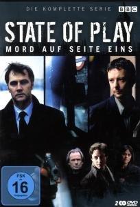 State Of Play-Mord Auf Seite Eins (2dvds)