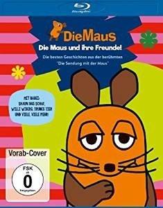 """Die Sendung mit der Maus-Best of """"Mauserlesene G"""