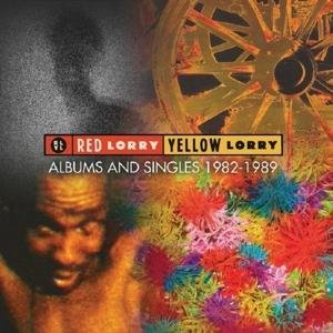Albums+Singles 1982-1989 (4CD Deluxe Box Set)