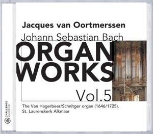 Organ Works Vol.5