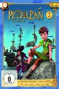 Peter Pan 02: Gefährliche Wünsche / Erwachsenung / Der Held