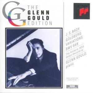 1955 Goldberg Variationen