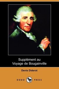 Supplement Au Voyage de Bougainville (Dodo Press)