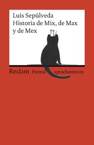 Historia de Mix, de Max y de Mex