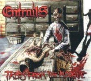 Tales From The Morgue (Ltd.Digipak)