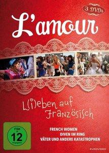 LAmour - L(i)eben auf Französisch