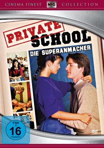 Private School - Die Superanmacher