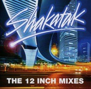 The 12' Mixes