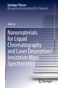 Nanomaterials for Liquid Chromatography and Laser Desorption/Ion