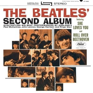 The Beatles' Second Album (Ltd.Edition)