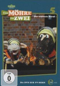 (5)DVD TV-Serie-Der Schönste Beruf
