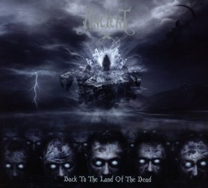 Back To The Land Of The Dead (Limited Digipak)