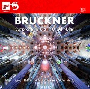 Bruckner: Sinfonie 8 & 0