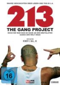 213 - The Gang Project