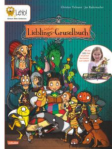 LeYo!: Mein Lieblings-Gruselbuch