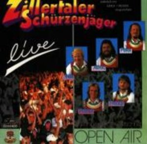 Live/Open Air Finkenberg