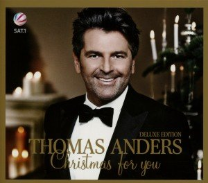 Christmas For You (Deluxe Edition)