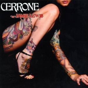 Cerrone New Mixes By Jamie Lewis