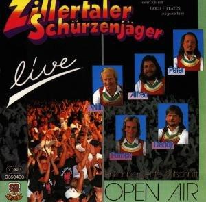 Live/Open Air Finkenberg