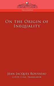 On the Origin of Inequality