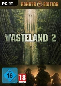 Wasteland 2: Ranger Edition. Für Windows 7/8
