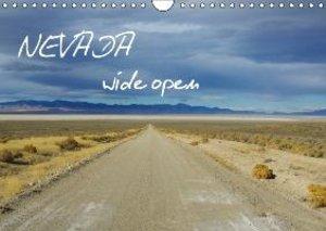 Del Luongo, C: Nevada Wide Open
