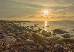 Pure Faszination - Schottlands Küsten (Posterbuch DIN A2 quer)