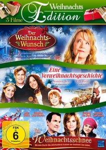 Weihnachts-Edition - 3 Filme