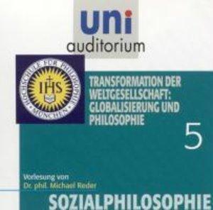 Sozialphilosophie, Teil 5
