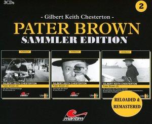 Pater Brown Sammler Edition Folge 2