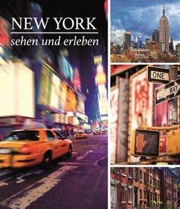 New York-Sehen & Erleben