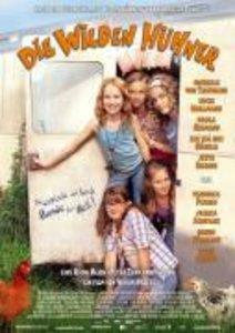 Wilden Hühner DVD (WB 907119) - Vorsicht, die Hühner sind los!