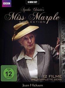 Miss Marple - Die komplette Serie