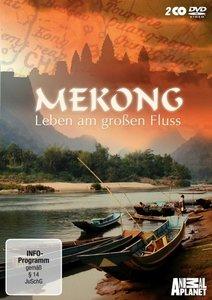 Mekong-Leben Am Großen Fluss (Softbox)