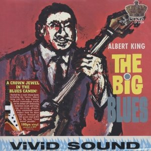 The Big Blues (180g Vinyl)