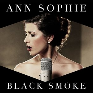 Black Smoke (2-Track). Single-CD