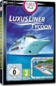 Luxus Liner Tycoon (Purple Hills Black)