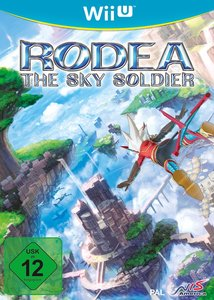RODEA - The Sky Soldier - Special Edition inkl. Wii-Version